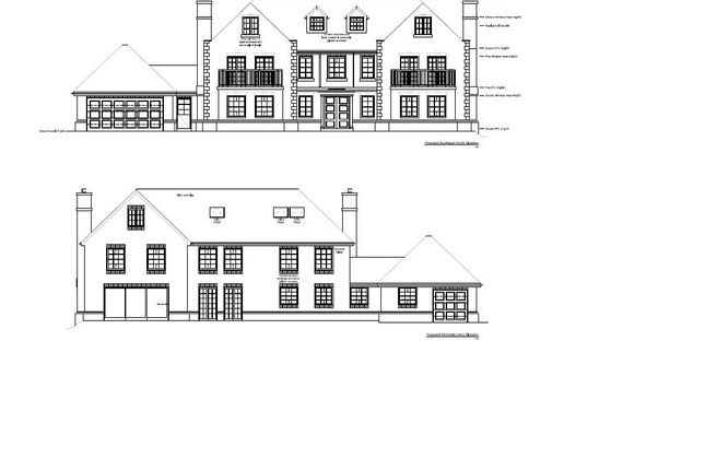 Thumbnail Land for sale in Meadway, Berkhamsted