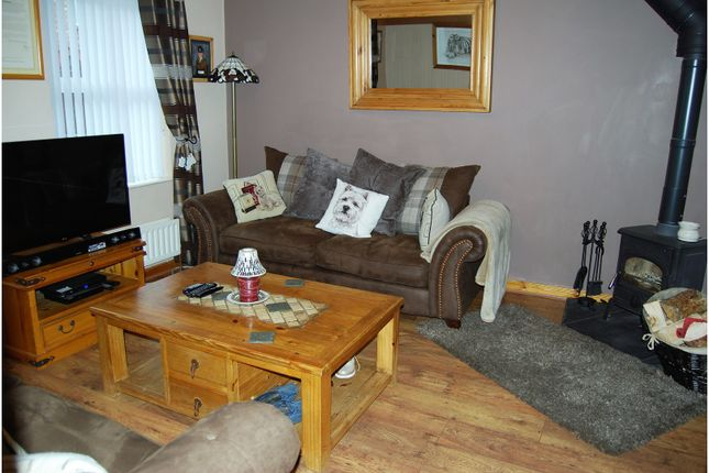 Thumbnail Terraced house for sale in Clonavon Terrace, Ballymena