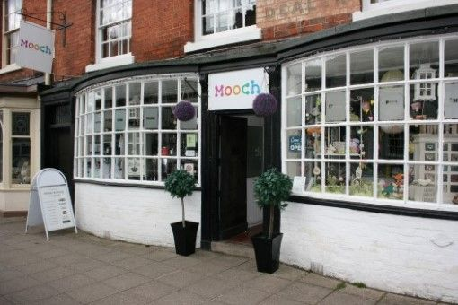 Thumbnail Commercial property for sale in Globe Court, Evesham Street, Alcester