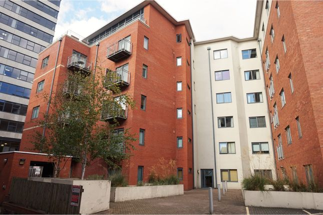 Thumbnail Flat for sale in 18 Vicar Lane, Sheffield