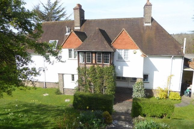 Detached house for sale in Walpole Avenue, Chipstead, Coulsdon