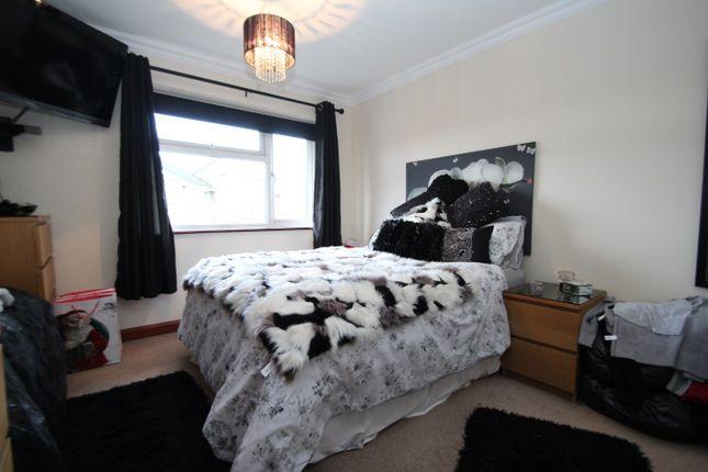 Bedroom Two of Christchurch Drive, Woodbridge IP12