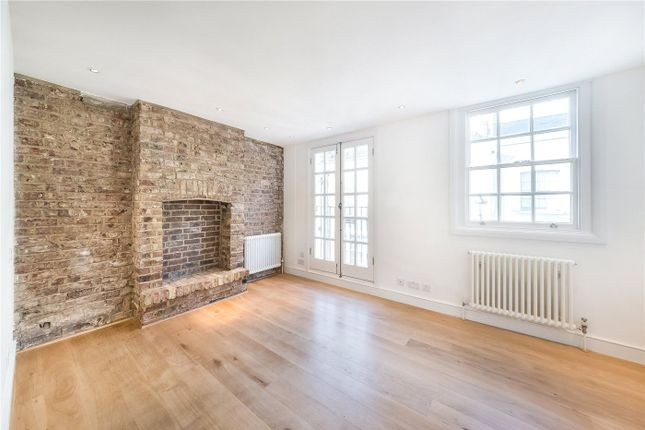 Thumbnail Terraced house to rent in Ennismore Mews, London