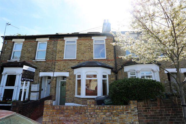5 bed terraced house for sale in Brunswick Street, Walthamstow, London