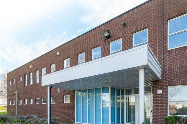 Office to let in Concorde House, 18 Concorde Road, Patchway, Bristol, Avon