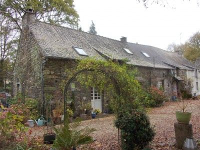 Thumbnail Property for sale in La-Gacilly, Morbihan, France