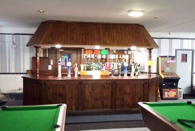 Thumbnail Pub/bar for sale in T/A Moorend Hotel, Doncaster
