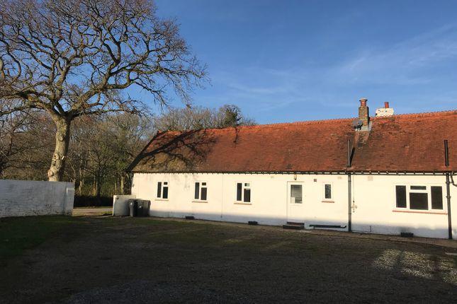 Thumbnail Semi-detached bungalow to rent in Sweethaws Lane, Crowborough