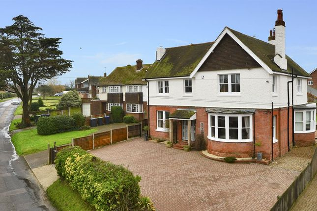 Thumbnail Detached house for sale in Pigeon Lane, Herne Bay