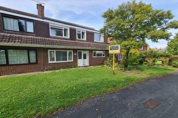 4 bed property to rent in Queens Walk, Bristol BS35
