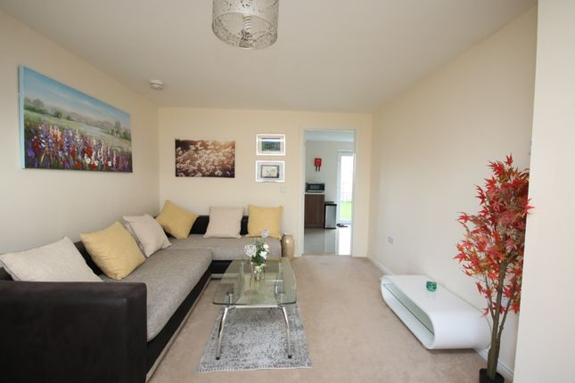 Thumbnail Detached house to rent in Newlands Crescent, Cove Bay, Aberdeen