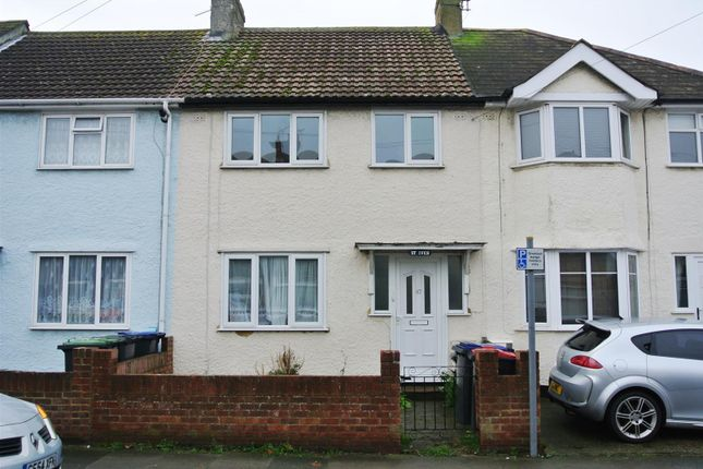Thumbnail Terraced bungalow to rent in Cobblers Bridge Road, Herne Bay