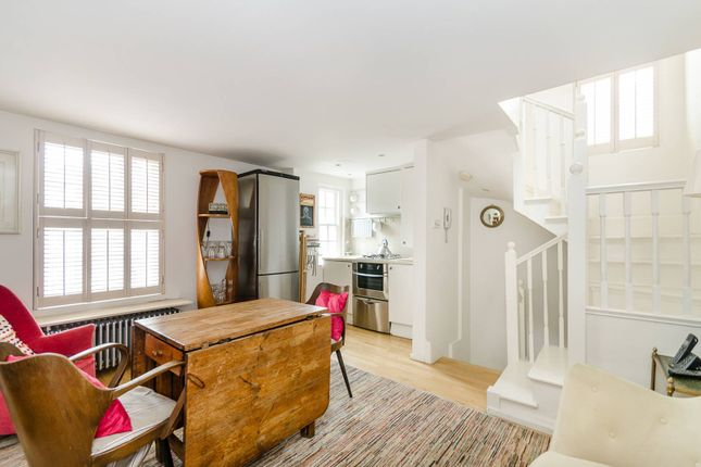 Thumbnail Property to rent in Ansdell Street, Kensington
