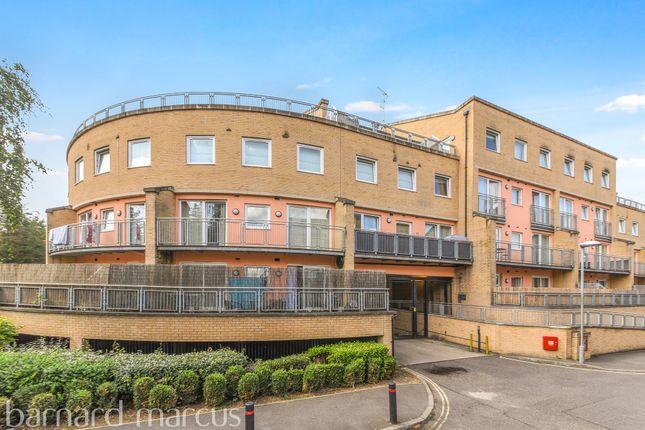 1 bed flat for sale in Wooldridge Close, Feltham TW14