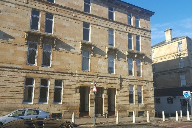 Thumbnail Flat to rent in Park Road, West End, Glasgow