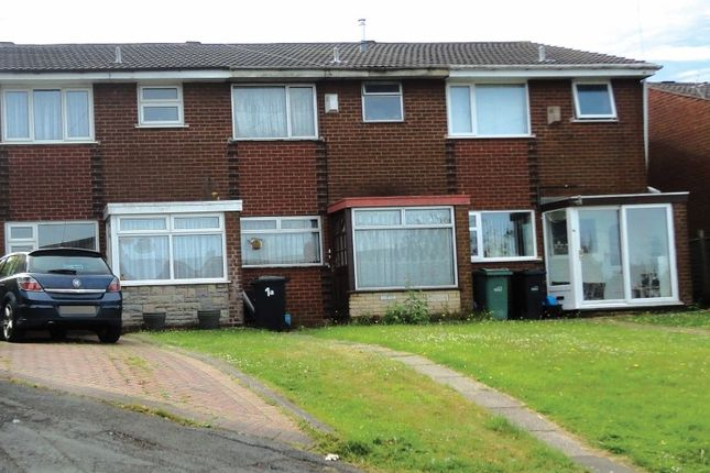 Land for sale in Newey Street, Dudley, West Midlands