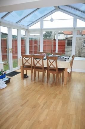 Thumbnail Semi-detached house to rent in Avondale Drive, Loughton
