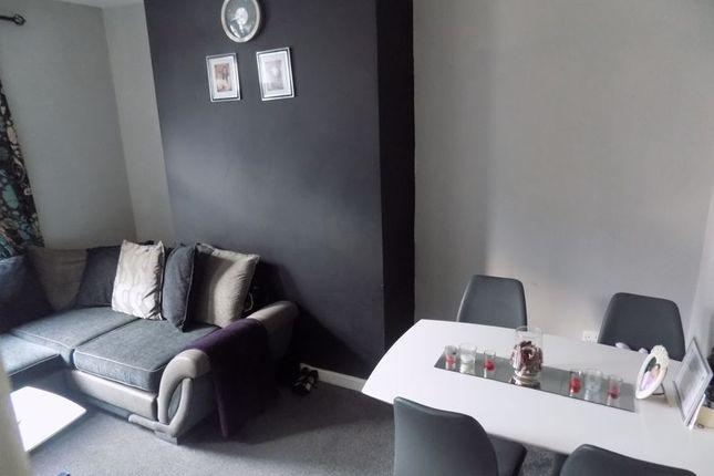 Lounge of Southampton Street, Bradford BD3