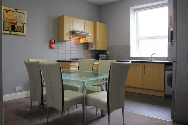 Thumbnail Flat to rent in B, North Friary House, Greenbank Terrace, Plymouth