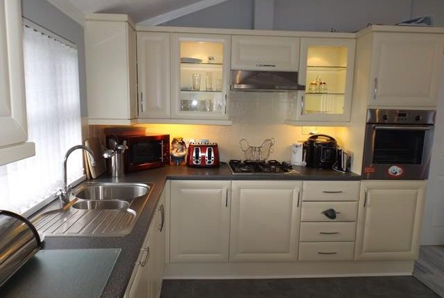 Kitchen 3 of Whinfell, Swarland, Morpeth NE65