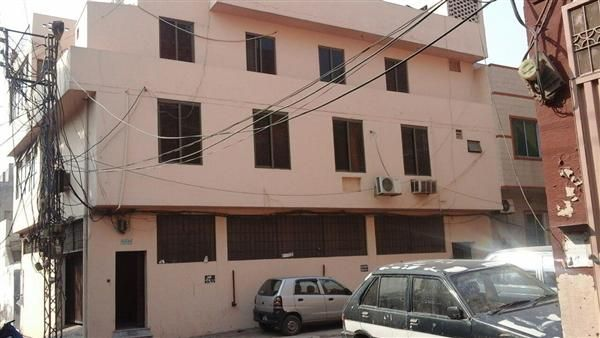 Thumbnail Commercial property for sale in Ferozepur Road, Lahore, Pakistan