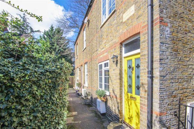 Thumbnail Semi-detached house to rent in High Street, Hampton Wick, Kingston Upon Thames