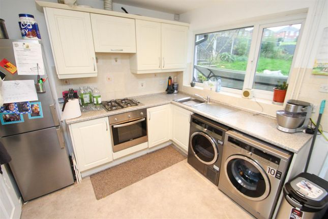 Fitted Kitchen of Church Lane, Hanford, Stoke-On-Trent ST4