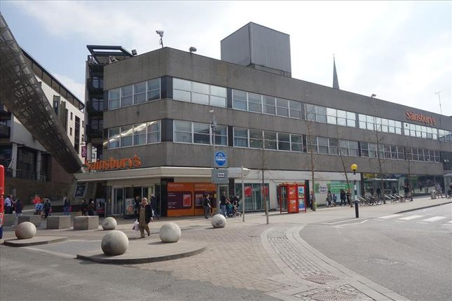 Thumbnail Office to let in Trinity Street, Coventry