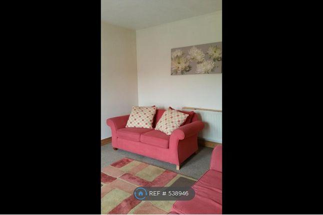 Thumbnail Flat to rent in Stenhousemuir, Falkirk