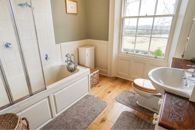 Family Bathroom of Westlinton, Carlisle CA6