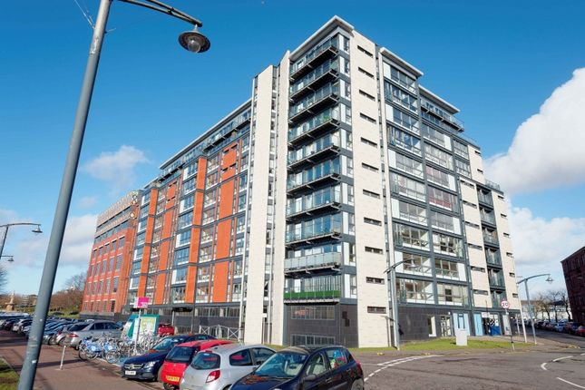 Thumbnail Flat for sale in Templeton Street, Glasgow