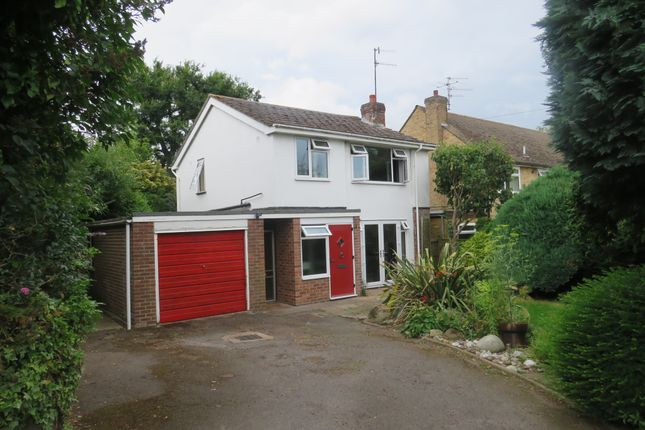 Thumbnail Detached house for sale in Hill Street, Warwick