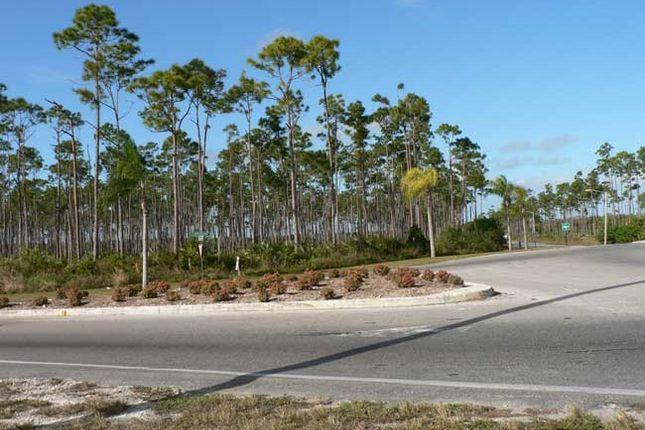 Land for sale in Freeport Downtown, Grand Bahama, The Bahamas