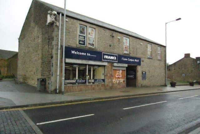 Thumbnail Retail premises to let in 63-64, Front Street, Prudhoe, Northumberland