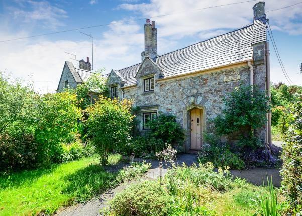 Thumbnail End terrace house for sale in Dartington, Totnes