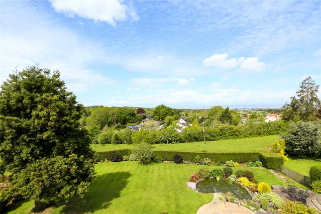 Garden of Manor Lane, Abbots Leigh, Bristol BS8