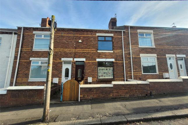 2 bed terraced house to rent in South Terrace, Horden SR8
