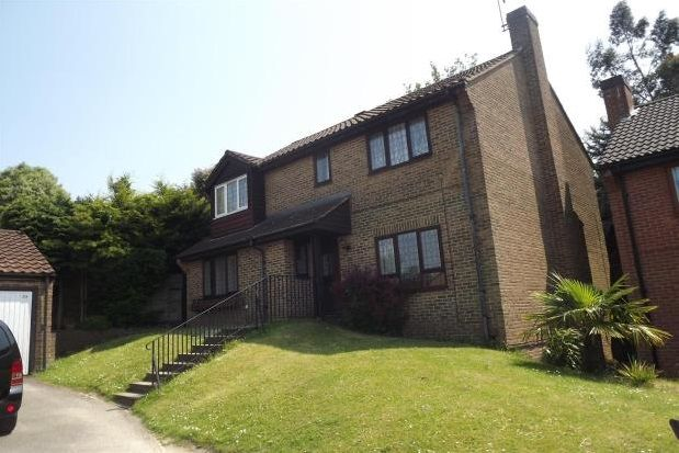Thumbnail Property to rent in Beaumont Road, Purley