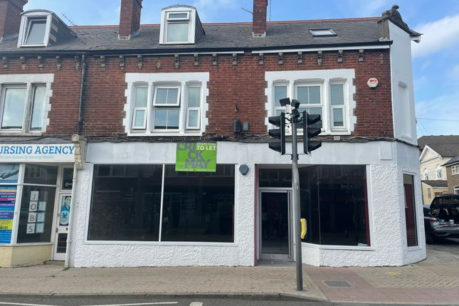 Thumbnail Retail premises to let in Queens Parade, Queen Street, Horsham