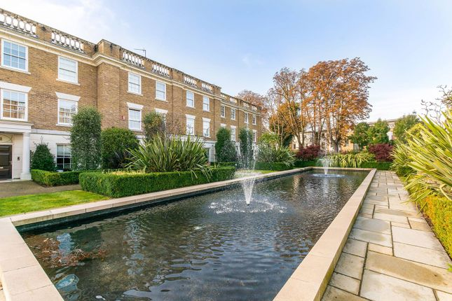 Thumbnail Property for sale in Corsellis Square, Twickenham