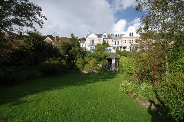 Thumbnail Semi-detached house for sale in Higher Park Road, Braunton