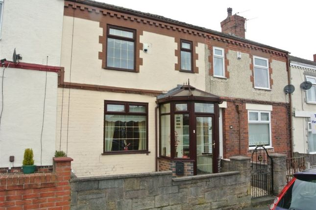 Thumbnail Terraced house to rent in Halsnead Ave, Prescot