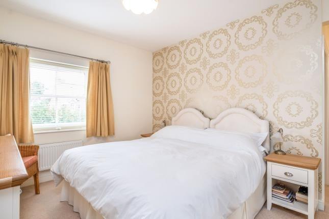 Bedroom 1 of Alfred Knight Close, Duston, Northampton, Northamptonshire NN5