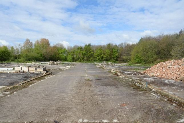 Thumbnail Land for sale in Orchard Lane, Wyaston, Ashbourne