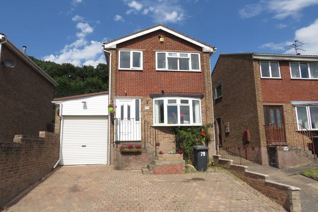 Thumbnail Detached house for sale in Hollybank Drive, Sheffield