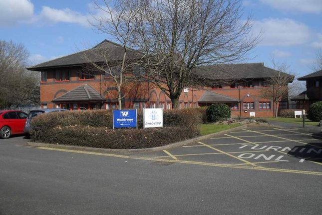 Thumbnail Office to let in Hellier House Wychbury Court, Two Woods Lane
