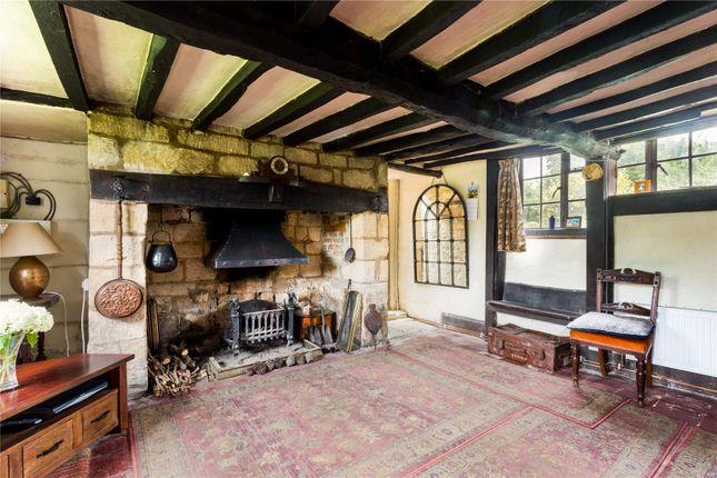 Sitting Room of Greenway Lane, Gretton, Cheltenham, Gloucestershire GL54