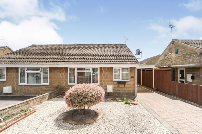 2 bed bungalow for sale in Martock, Somerset, Uk TA12