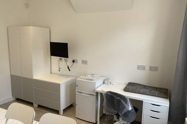 1 bed flat to rent in Stafford Street, Derby DE1