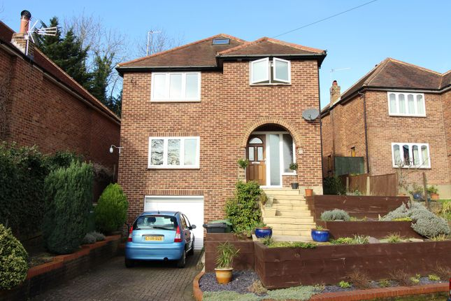 Thumbnail Detached house for sale in Kingston Road, Leatherhead